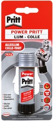 LIJMSTIFT PRITT POWER STICK 19.5GR 1 STUK
