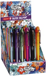 Balpennen stationery