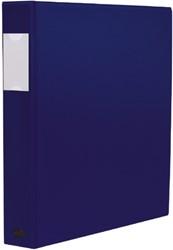 RINGBAND MULTO ESPRIT 23R A4 32MM D-MECH BLAUW 1 STUK