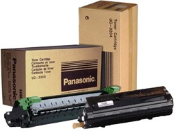 Panasonic supplies