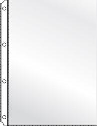 SHOWTAS EXTRA QUALITY 4-RINGS K-14018 DOOS 2X50ST.