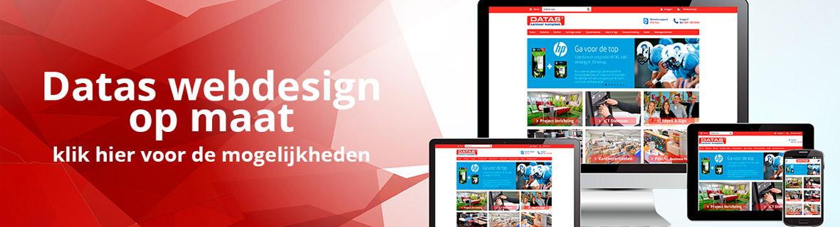 Datas Webdesign