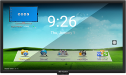 VIDI-Touch LITE 70inch, Full HD, IR 10 touch, build in android