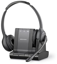 HEADSET PLANTRONICS SAVI OFFICE W710 MONO NC