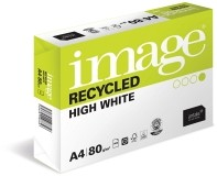 KOPIEERPAPIER IMAGE RECLYCLED HW A4 21X29.7 80GR 500 VEL