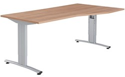 BUREAU TAFEL BASIC ALFA LINKS